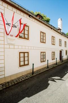Archtiekturen - Wien Museum, Beethoven-Geburtshaus