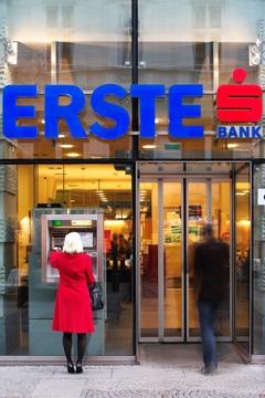 Propaganda - Erste Bank