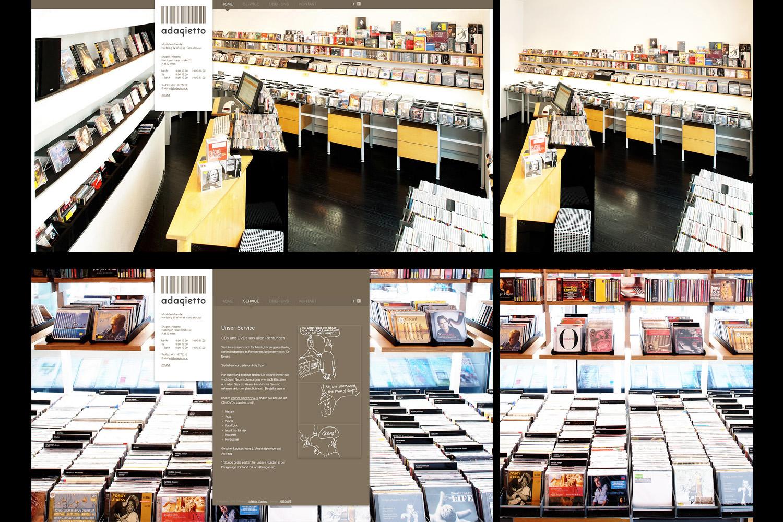 [:de]adagietto – Fachgeschäft für klassische Musik[:en]adagietto – store for classical music