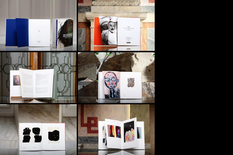 Propaganda 06 – Arnulf Rainer Museum