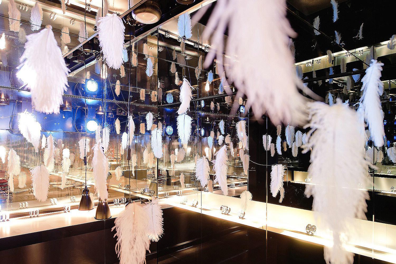 Christoph Katzler für Rado zur Vienna Design Week 2012